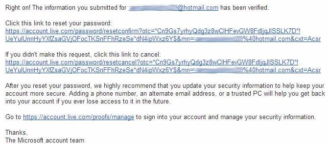 e-mailsenha